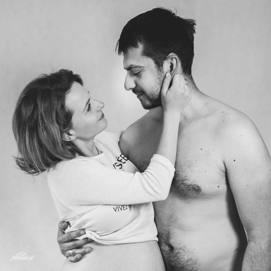 Monika i Maciej brzuszkowa-112